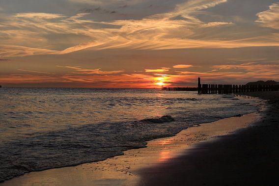 Laatste avond zon van MSP Photographics
