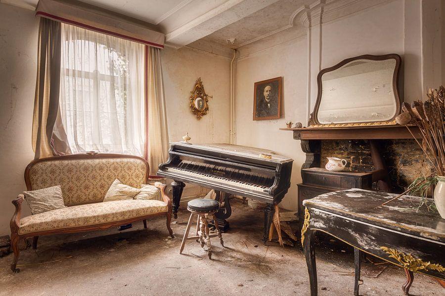Piano in Balans.