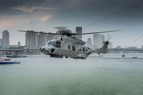 NH90 van Photobywim Willem Woudenberg