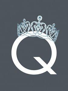 Q - Queen
