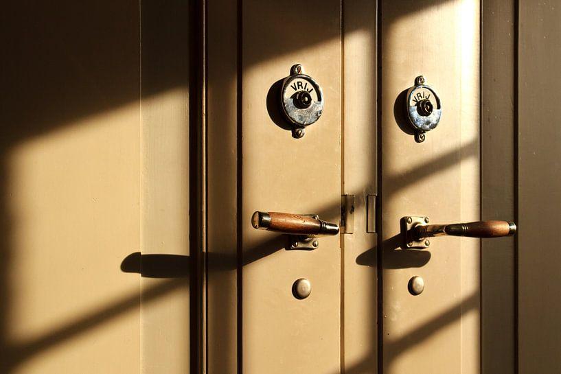 deuren von Hilda booy