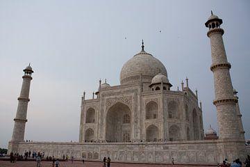 Taj Mahal van Stephan Spelde