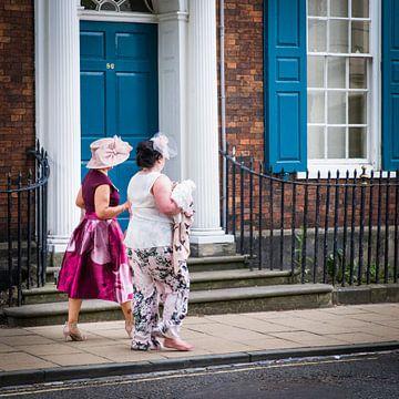 British Dresscode ? van Eriks Photoshop by Erik Heuver