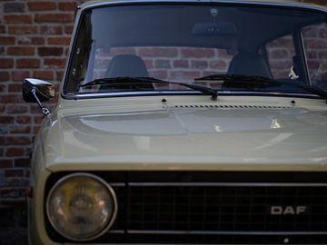 DAF 66 van Maikel Brands