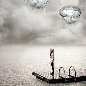 In Träumen von Jacky Gerritsen