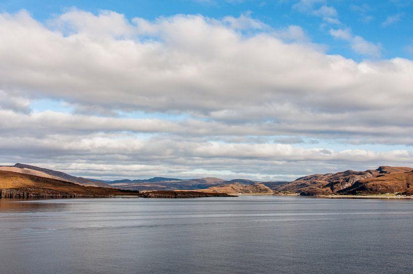 Schotse Hooglanden van Alex Hiemstra