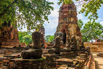Thailand Sukhothai von Nick Kunst