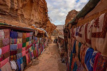 Kleuren in de woestijn van Mark Lenoire