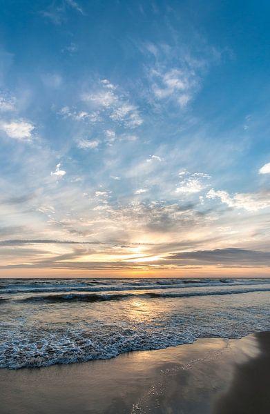 Strand van Alex Hiemstra