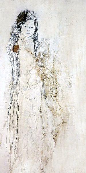 woman van Christin Lamade