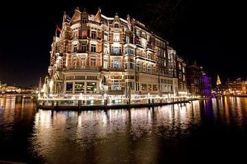 Hotel de l'Europe van Remco Swiers