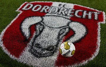 FC Dordrecht van Aiji Kley