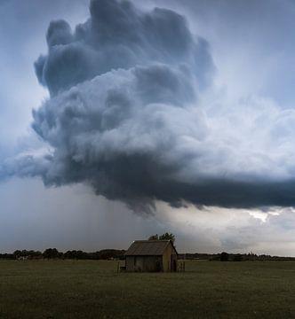 The incoming storm van Nick Boerkamp