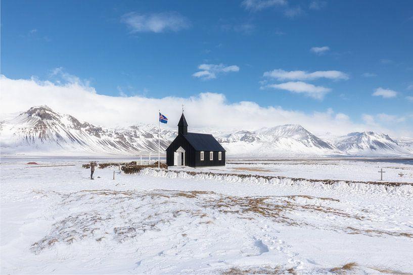 Schwarze Kirche von Tilo Grellmann