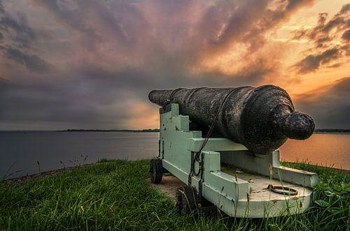 Oud kanon van