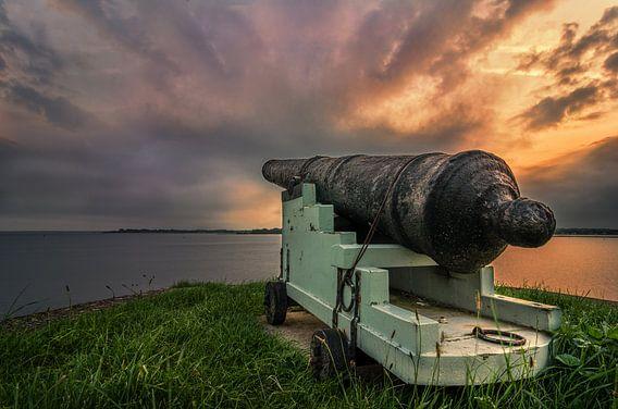 Oud kanon van Michiel Buijse