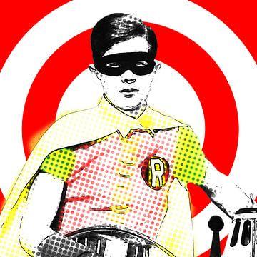 The Boywonder sur Fabian  van Bakel