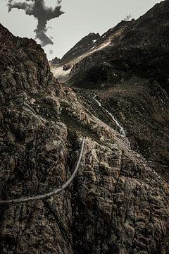 Triftbrücke von Tom Paquay