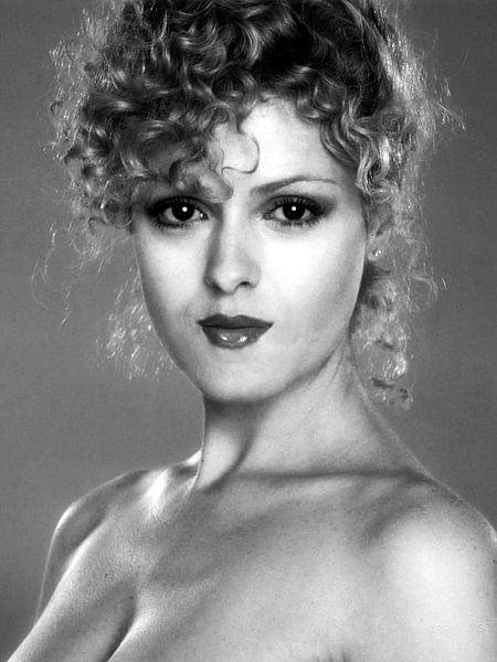 Bernadette Peters van Brian Morgan