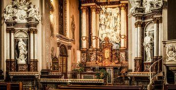 Kloosterkerk Wittem van John Kreukniet