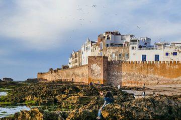 Essaouira (Marokko) von Stijn Cleynhens