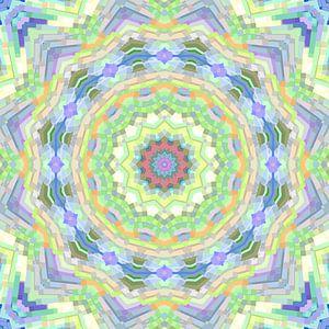 Mandala-stijl 36 van