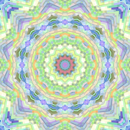 Mandala Art 36