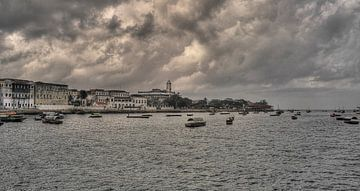 Zanzibar van BL Photography