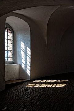 Ronde Toren Kopenhagen van Christophe Fruyt