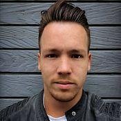 Nick van der Blom profielfoto