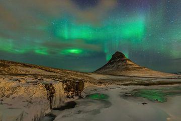 Himmelläuchten von Denis Feiner