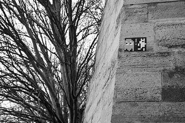 Waar is Pac-Man? van Vincent van den Hurk