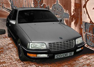 Opel Senator B von aRi F. Huber