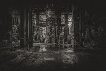 Kraftwerk von Maikel Brands