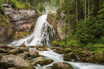 Gollinger waterval van Michael Valjak