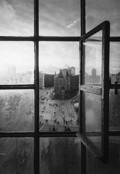 My favorite window in Germany.. von Patrick Noack