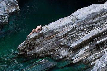 On the Rocks-1 von Bodo Gebhardt