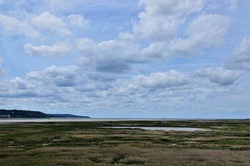 Frans Landschap Normandië von DoDiLa Foto's