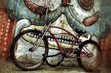 low rider von M K