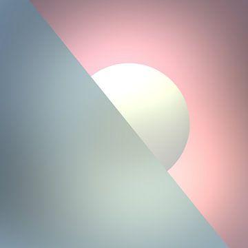 Magnetic Disk N.3 van Olis-Art