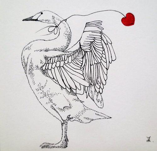 HeartFlow Swan sur