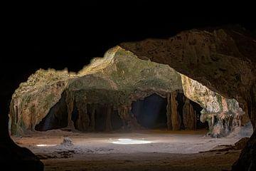 Quadiriki-Höhle von gea strucks