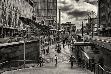 Koopgoot @ Rotterdam von Rob Boon