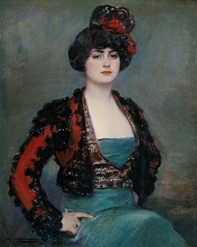 Ramon Casas~Julia.