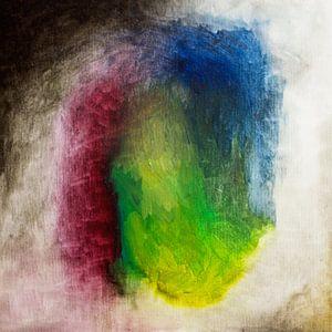 RGB van