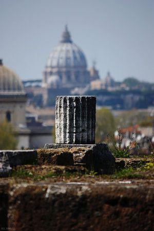 Rome ... eternal city VI