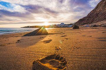 Paradijselijk leven in Europees stranddorpje van Nynke Nicolai