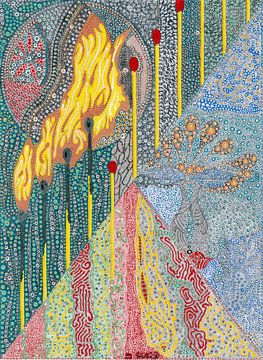 World On Fire von Mohamed Hamida