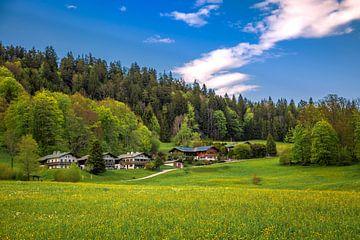 Berchtesgaden country sur Sabine Wagner