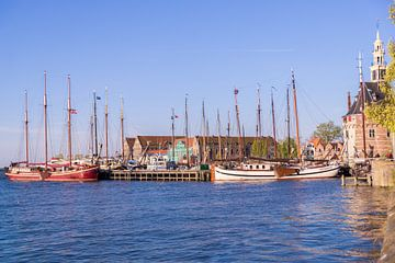 Hoorn VOC Haven van Eric de Kuijper
